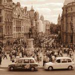 Uber & the sharing economy