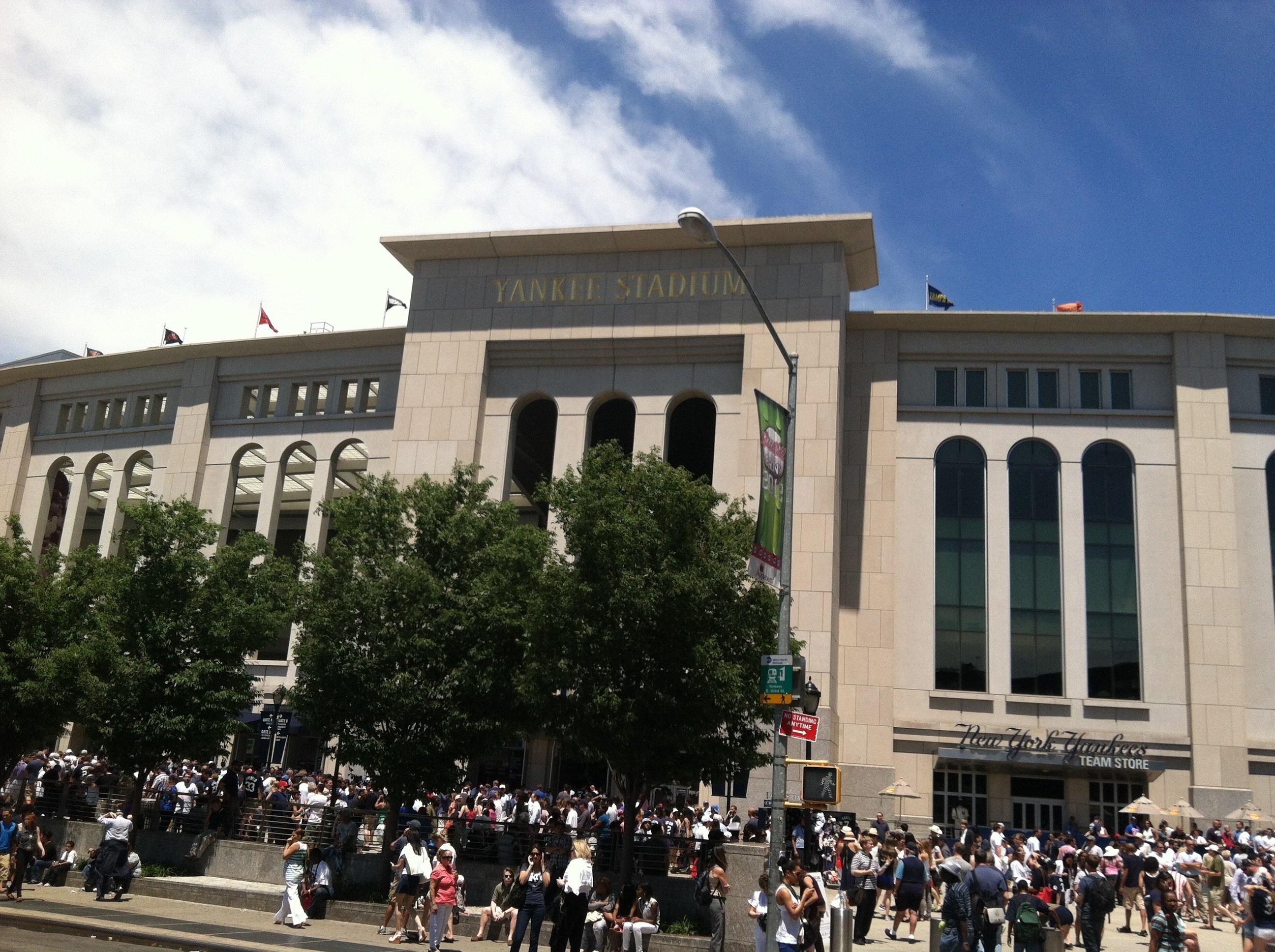 New York Yankees Parking Surplus Means Multimillion Dollar Loss