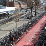 Amsterdam to increase badly needed bike parking