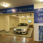 Life's new luxury: automated parking garages