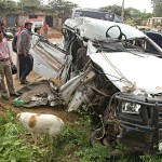 New research shows road accidents kill over a million people worldwide