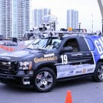 Self-Driving Cars: Previews of a Signless Future?