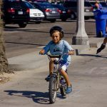 Safe Route to School has huge impact on child safety & walking rates