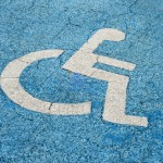 ADA handicap parking rules – signs and painted symbols