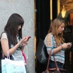 How dangerous is distracted walking really?