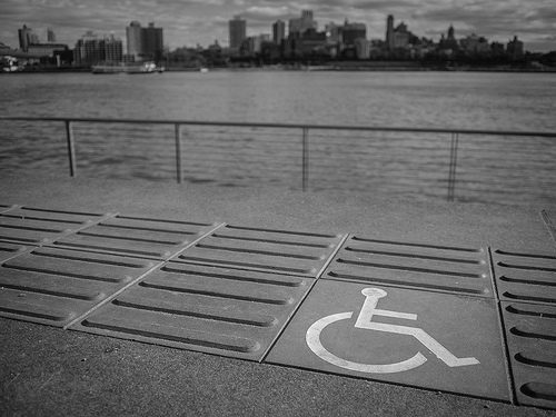 Ada Disabled Parking Standards For Employees And Customers