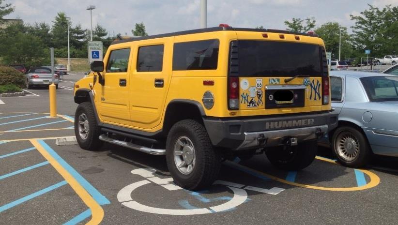 Bad Parking Jobs Myparkingsign Com Blog