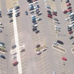 Lack of senior citizen parking may cause more injuries in lots