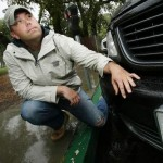 Judge dismisses veteran's parking tickets from California college
