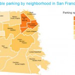 San Francisco conducts an in-depth parking census