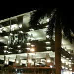 Can a parking garage be intellectual property?