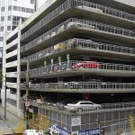 Trending: Parking-garage condos in New York City
