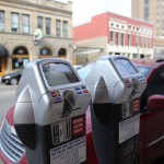 New parking meters in Boise will make drivers park on their own time