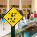 Three Things to Consider When Choosing Student Drop-Off Signs