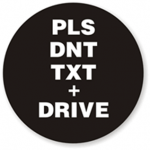 Distracted Driving Month: Putting Texting in a Safer Context