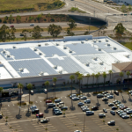 Walmart's solar power parking lots fuel a cleaner reputation