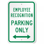 3 easy parking policies to motivate employees
