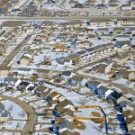 How policy leads to sprawl