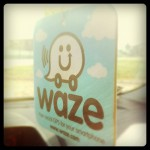 Is Waze a threat to police officers?