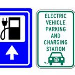 Signage Differences Make Electric Cars Impossible