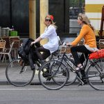Millennials leading the way in carless commuting