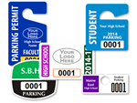 High School Parking Permits
