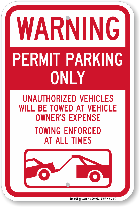 City Of Los Angeles Parking Violation >> Towing Away Illegally Parked Vehicles - Vehicle Ideas