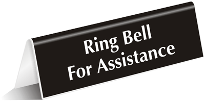 Door Signs Please Ring Bell Signs.aspx