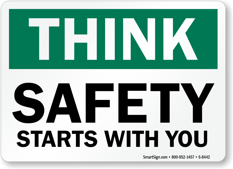 safety starts with s but begins with you safety banners and posters new fashions
