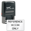 Inspection And QC Self-Inking Stamp