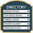 Florence Directory, 11.875